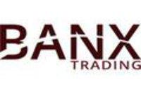 Banx Trading Logo