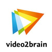 video2brain Logo