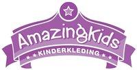 Amazing Kids Logo
