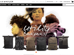 Crumpler  Screenshot