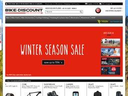 Bike Discount Screenshot