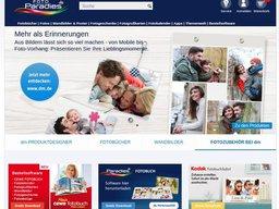 Fotoparadies Screenshot