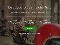 Avira Screenshot