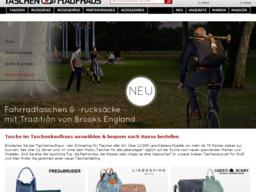 Taschenkaufhaus Screenshot
