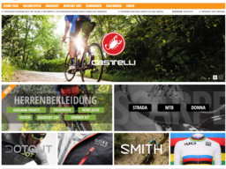 All4Cycling Screenshot