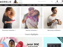 Amorelie Screenshot